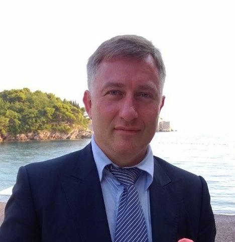 Бурый Михаил Григорьевич